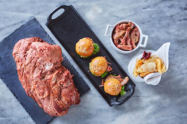BBQ Pulled Pork | Delicatesse