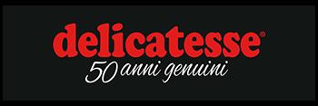 Delicatesse – Lavorazione della carne di alta qualità Logo