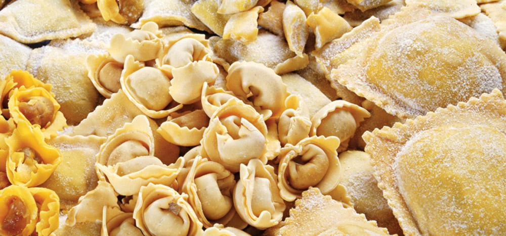Semilavorati Delicatesse per pasta ripiena