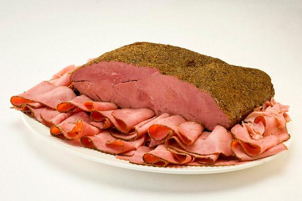 HALAL Pastrami Halal | Delicatesse