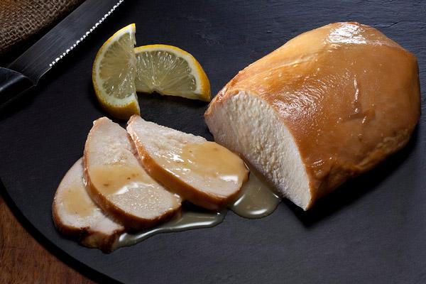 COTTI SOTTOVUOTO Pollo al Limone | Delicatesse