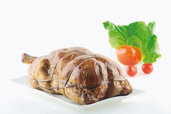 GASTRONOMICI Tacchinella Ripiena | Delicatesse