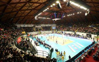 Consorzio Vero Volley